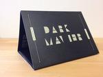Small dark matter image